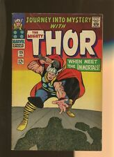 Journey Into Mystery 125 VG+ 4.5 * 1 * Last Issue before Title Change to Thor!