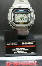 ✫ Casio G-Shock CAMO GMW-B5000TCM-1 Metal CASE with DW-5600 internals