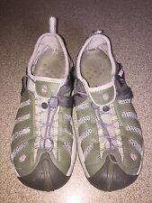 Teva sunkosi Amphibious 6955 WRAPTOR Damen Wandern Sport Schuhe US 10 EU 41