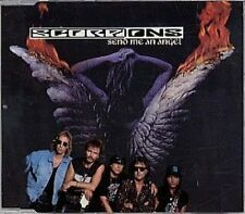 Scorpions Send me an angel (1991, #8685192) [Maxi-CD]