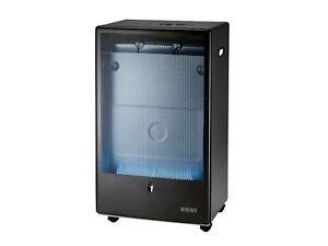 Rowi Blue Flame 4200W in OVP Gasofen, Heizer Thermostat HGO 4200/1 BFT