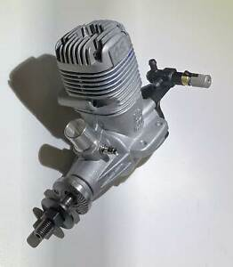 OS MAX LA-S 40 Control Line Model Airplane Engine Motor