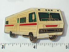 Vintage RV Recreational Vehicle Motor Home Pin (ex-lg)