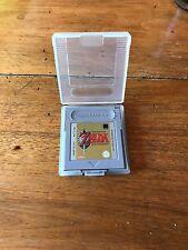 Zelda Link's Awakening - Game Boy FAH