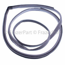 Porsche 944, 924, 924S, 968 door seal rubber (Left)