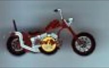 "Hard Rock Cafe COZUMEL "" Chopper "" Pin."
