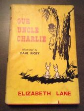 Our Uncle Charlie by Elizabeth Lane 1964