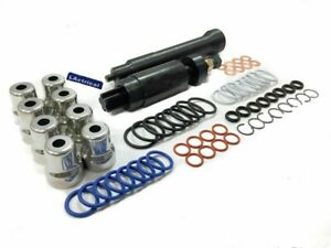 FUEL INJECTOR SLEEVE CUP REMOVAL INSTALATION TOOL KIT FOR FORD EXCUIRSION 6.0L