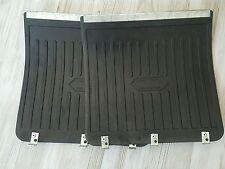 2xSchmutzfänger Anhänger Spritzschutz 300 x 300mm bzw. 30 x 30cm NEU