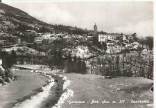 200006 PISTOIA SAN MARCELLO PISTOIESE Frazione GAVINANA NEVE Cartolina FOTOGR.