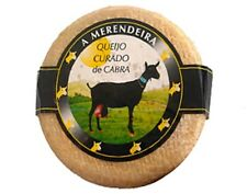 Portuguese WHOLE CURED GOAT CHEESE A Merendeira Priority mail Tracking Number