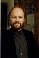 Nikolaus Frei - original signiertes Foto - Schauspieler, Regisseur ´ hand signed