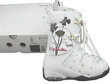 NEW $300 B by Burton Modern Snowboard Boots! US 4, UK 2.5, Mondo 21, Euro 34