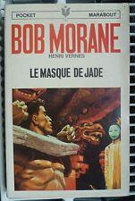 Bob Morane 19 - Le masque de jade - Type 9