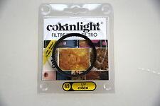 Cokin UV 49mm Schraubfilter neu und OVP 49mm CR 39 Glas