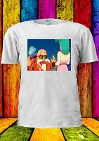 Dragon Ball Funny Muten Roshi Kai Z T-shirt Vest Tank Top Men Women Unisex 423