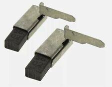 2x Black & Decker Carbon Brushes For GK430 GK435 GK1640T DN402B DN416B 370983-02