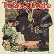 Best of Christmas 1999 by The Starlite Orchestra - Disc Only No Case
