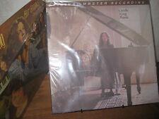 CAROLE KING MFSL MUSIC 180 GRAM PLUS HER GREATEST HITS 160 GRAM RARE Sealed LP