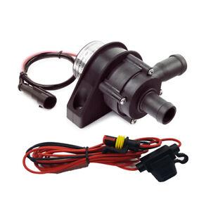 Electric Booster Pump (12V) - EBP23 (Part #9051) (Davies Craig)
