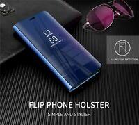 Flip cover intelligente smart per Xiaomi Pocophone F1 F2 Poco M1 M2 X1 X2 X3 NFC