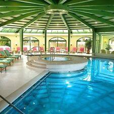6 Tage Urlaub Hotel Das Alpenhaus Gasteinertal 4* inkl. HP Wellness Reise