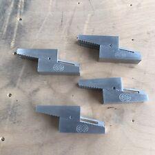 NELA verstellbare Reglette - Bleisatz Buchdruck Handsatz Letterpress Druckerei