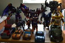 transformers loose  lot of 12