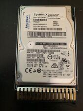 "Lenovo 00Aj072 900Gb Sas 10K 2.5"" 00Aj071 00Aj075 0B26092 Fully Tested!"