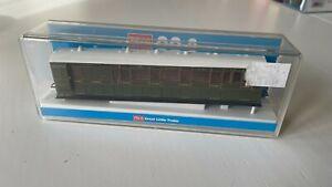 PECO GR-421A 009 Southern Railway Brake Composite Coach Narrow Gauge