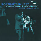 CANNONBALL ADDERLEY - Live At The Half Note. New CD + Sealed. **NEW**