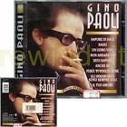 GINO PAOLI RARO CD 1999 COLLANA PRIMO PIANO - SIGILLATO