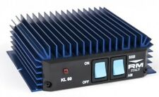 RM KL60 25-30MHz 70W SSB Lineare Amplificatore