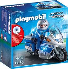Playmobil Citylife-Öffentliche-Dienste-Serie