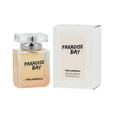 Karl Lagerfeld Paradise Bay Pour Femme Eau De Parfum EDP 85 ml (woman)