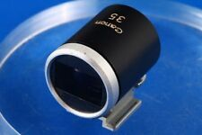 """Canon Finder 35 mm viewfinder """"MINT-"""" From Japan#2"""