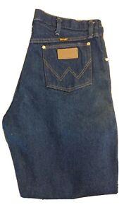 Wrangler Men's Jeans Cowboy Cut 35x30