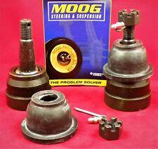 Pontiac Firebird 1982 - 1992 MOOG Lower Ball Joints Trans Am