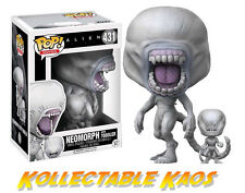 Alien: Covenant - Neomorph with Toddler Pop! Vinyl Figure