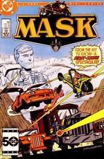 Más cómics de la Edad de cobre