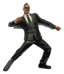"""Men in Black 6"""" Agent figure"""