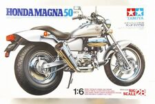 TAMIYA 1/6 HONDA MAGNA 50 BIG SCALE SERIES NO.28 made in JAPAN!! VERY RARE !!!