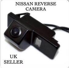 Arrière Inverse appareil photo pour Nissan Qashqai, Juke et X-Trail, UK