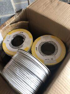 Sfx 8 Core Alarm Cable - 100M        Type 3.