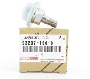 TOYOTA SIENNA XL10 Fuel Pressure Damper Assembly 2320746010 NEW GENUINE