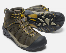 f117d758bb5 KEEN Hiking, Trail Boots US Size 10.5 for Men for sale | eBay