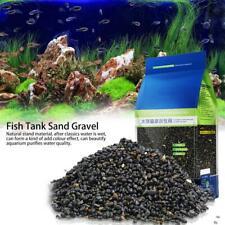 1000G/BAG Aquarium Sand Fish Tank Substrate Soil Fertilizer Water Grass Plant