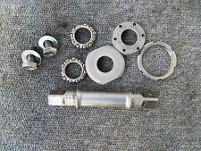 Campagnolo  NJS Approved Bottom Bracket Fixed Gear Single Speed Pista (17051912)