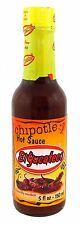 """""""EL YUCATECO CHIPOTLE"""" - Authentic Mexican Hot Chilli Sauce"""