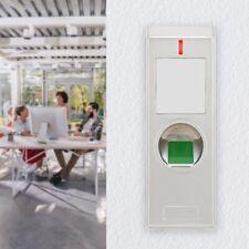 RFID Metall Fingerprint Zugangskontrolle Fingerabdruck Türöffner Zugangssystem